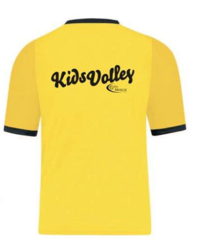 Kids Volley T-Shirt